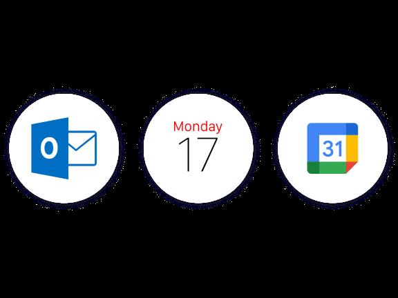 Agenda & Kalender