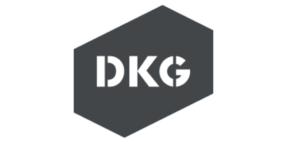 Dkg group banner