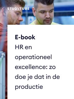 HR en Operational Excellence