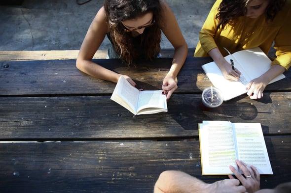 Het verschil tussen formeel, informeel en non-formeel leren