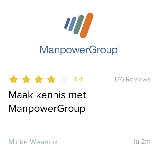 Manpower Group - Studytube