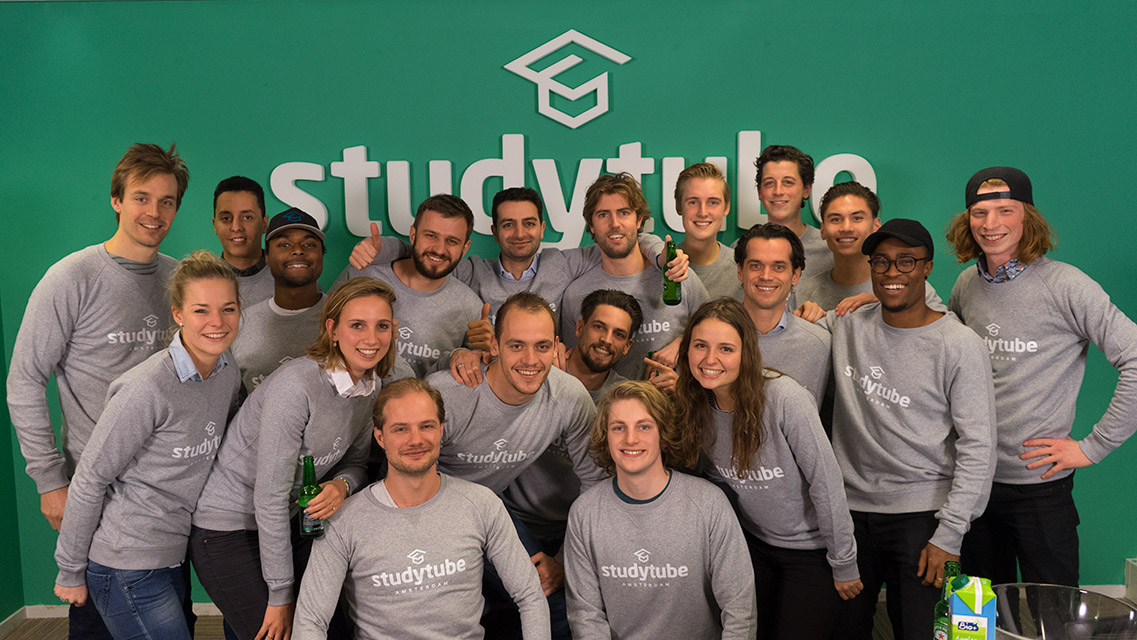Studytube Team