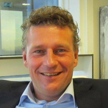 Dirk Jan Jonker