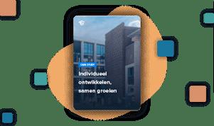 Cover Case Study Provincie Gelderland