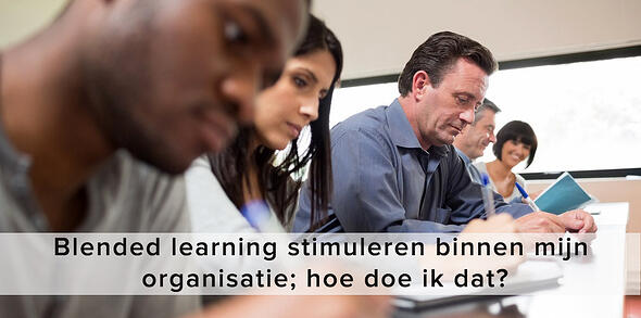 blended-learning-stimuleren - Studytube