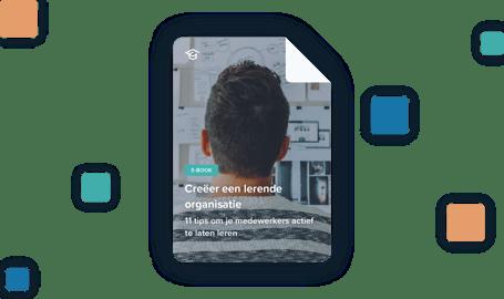 e-book organisatie van de toekomst
