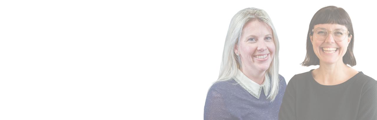 Daphne Lommers en Chantal Huinder, Studytube webinar Doorzaam en Jigler