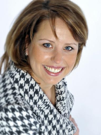 Nicole van der Meulen