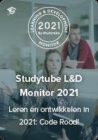 L&D Monitor 2021 thumbnail