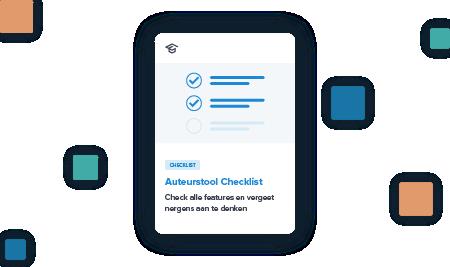 Checklist-Auteurstool