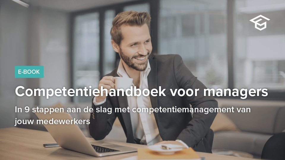 Competentiehandboek voor managers
