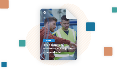 Whitepaper Operational Excellence productie blokken