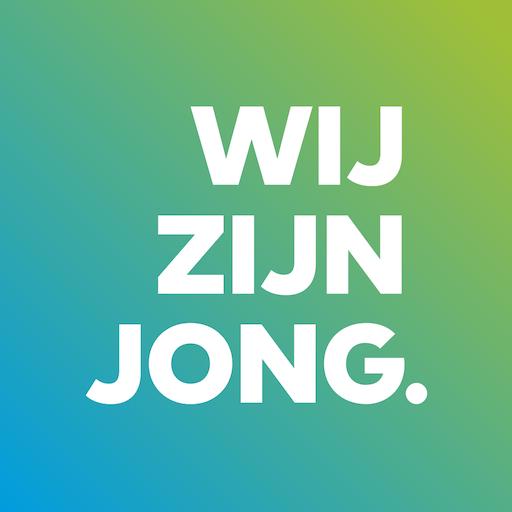 Wij zijn JONG