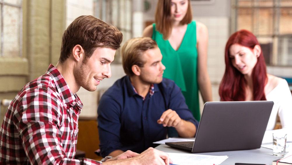 Hoe integreer je social learning in dit digitale tijdperk?