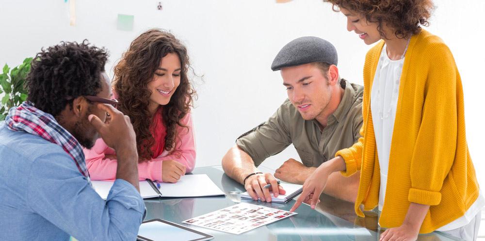 5 Voorbeelden van een online training maken