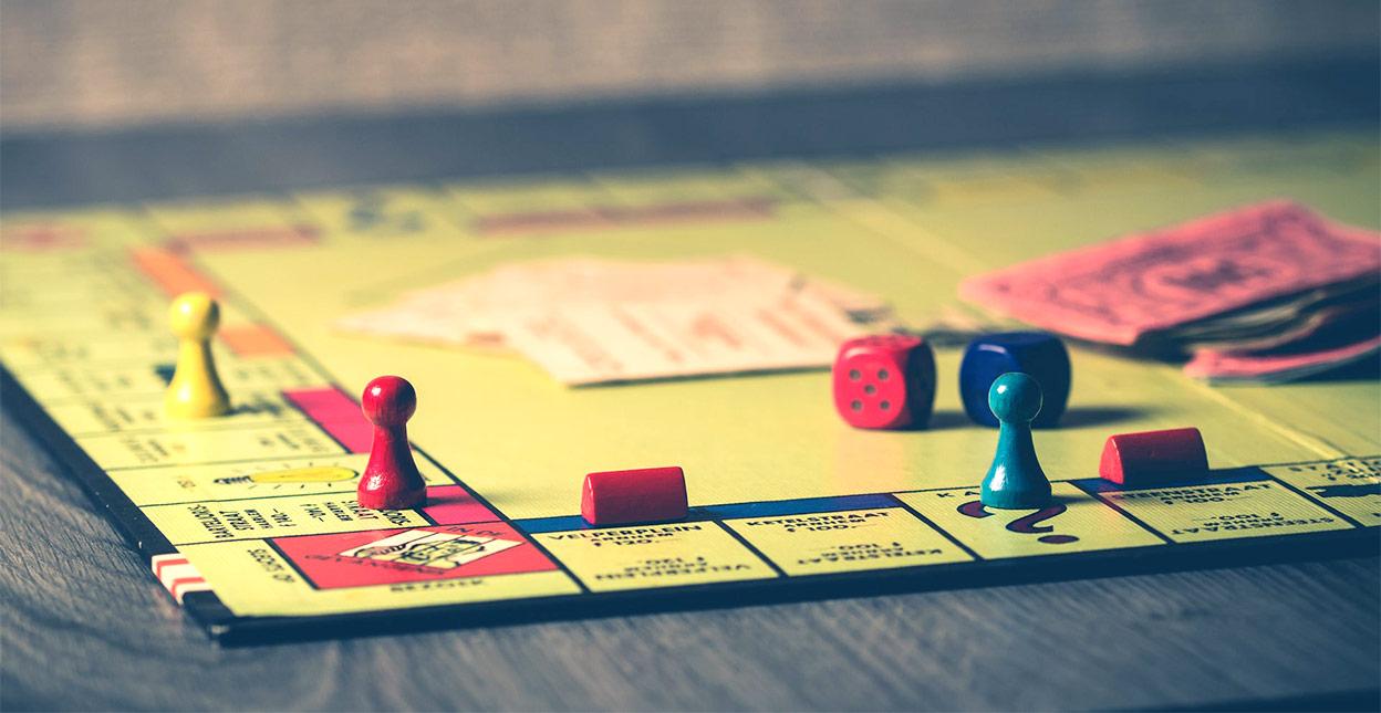 Gamification als element van een blended leerstrategie