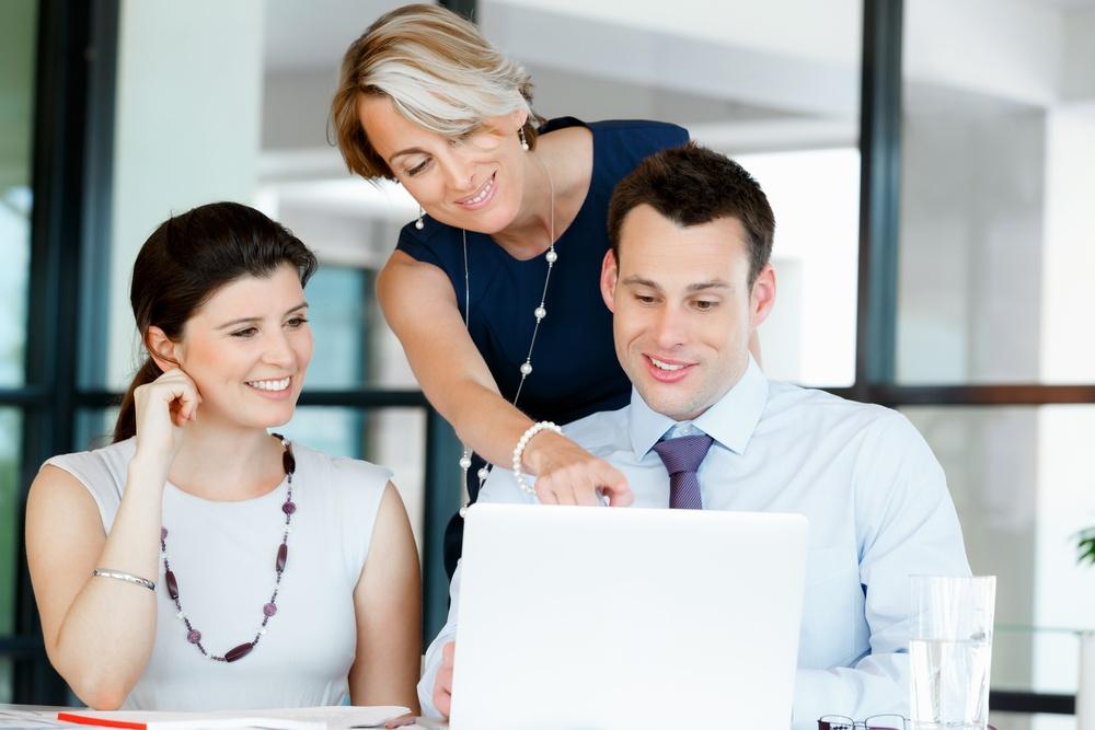 generatie-X-zijn-uitstekende-coaches-voor-jongere-collega's-op-de-werkvloer