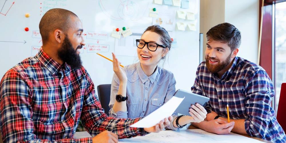 Een online training maken voor je medewerkers