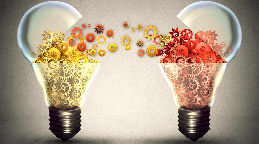 5 Overeenkomsten tussen agile organisaties en blended learning