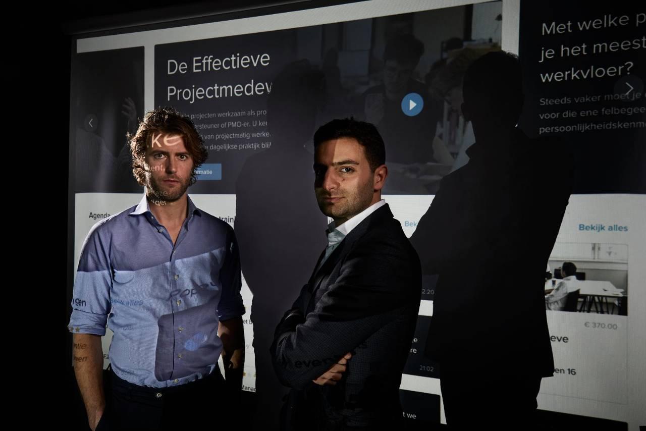 Studytube haalt €2 miljoen groeikapitaal op bij Vortex Capital Partners en henQ