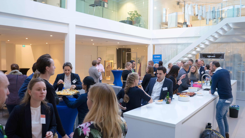 Eerste editie Uitzend Event 2019 een succes